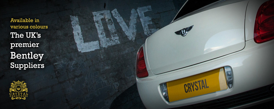 Choice Of Bentley Car Hire