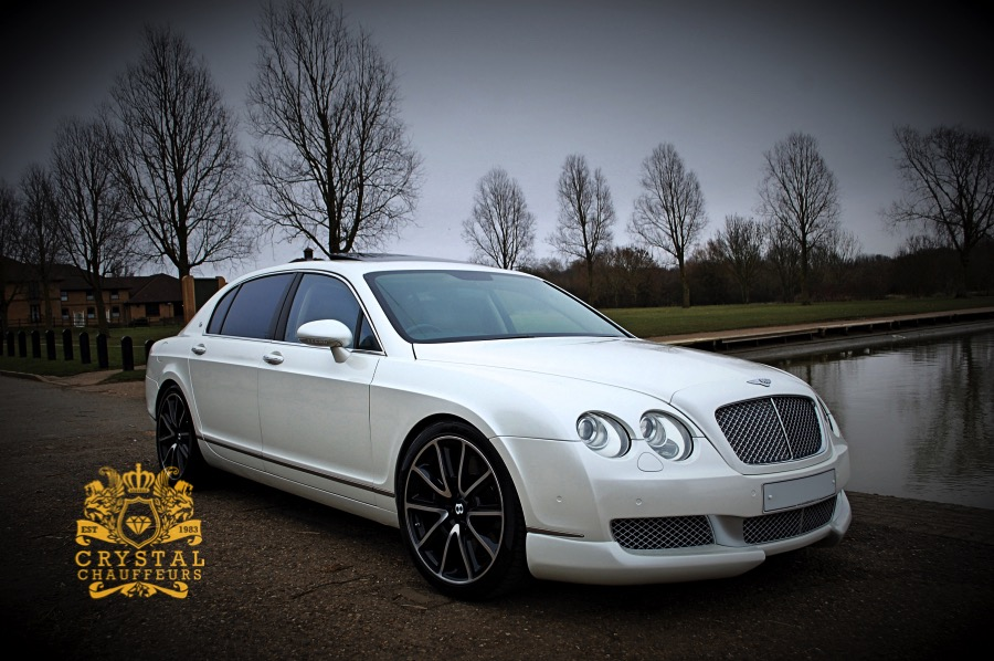 citycar rental white flying spur continental bentley small rentals autos