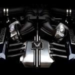 Black Rolls Royce Phantom