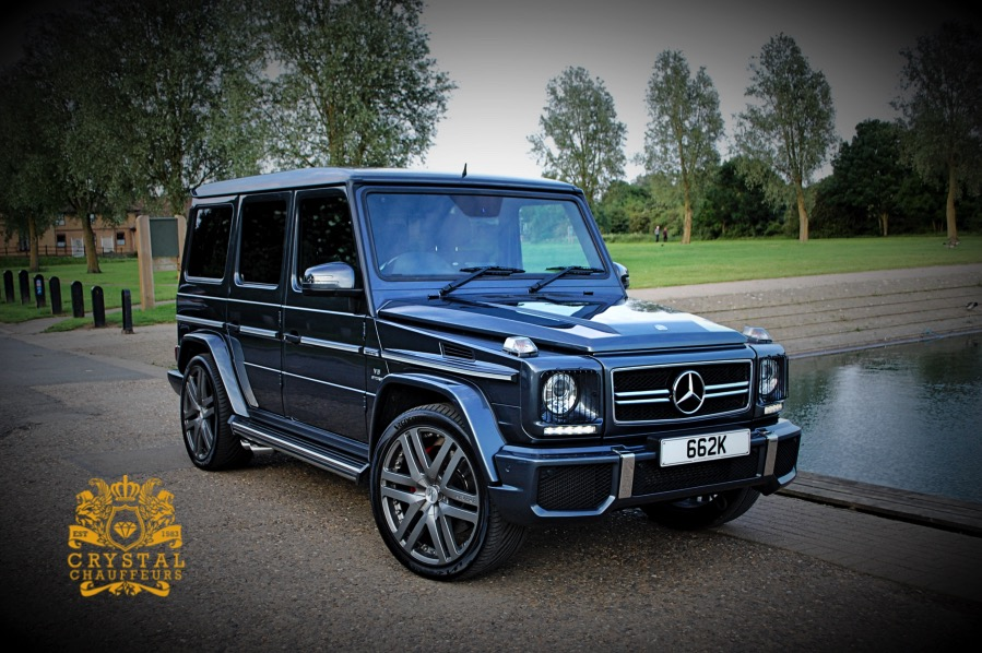 mercedes g wagon amg chauffeur wedding car hire rh crystalchauffeurs co uk  mercedes g class wiring diagram