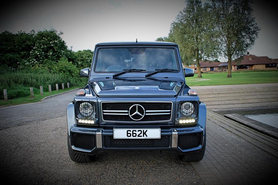 Mercedes G Wagon Amg Chauffeur Amp Wedding Car Hire