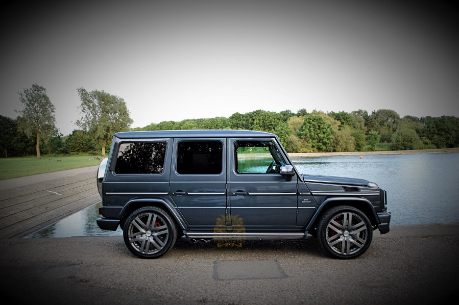 Mercedes G WAGON AMG Chauffeur Amp Wedding Car Hire