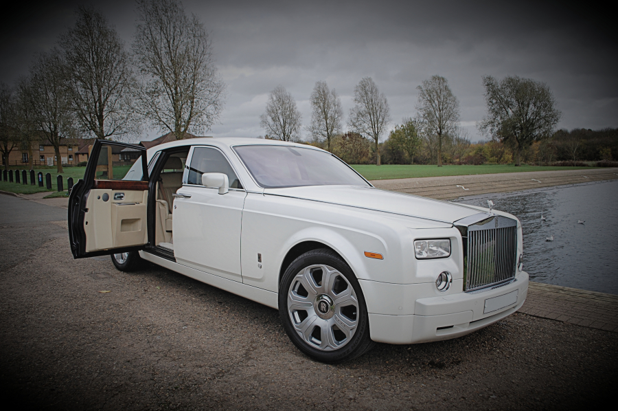 Bentley Car Hire For Prom