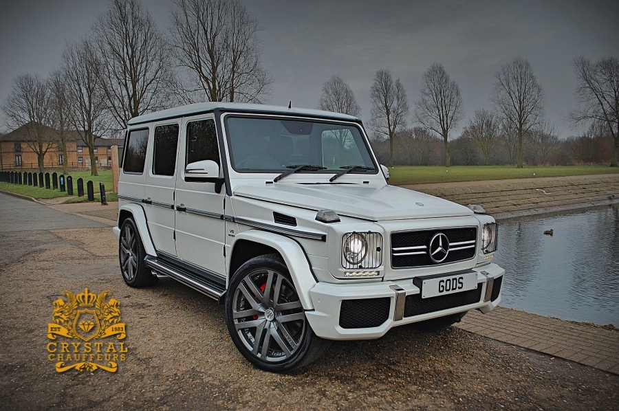 G Wagon Car Cover