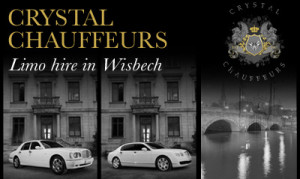 limo hire wisbech