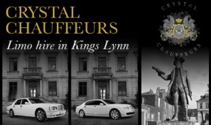 Executive Limo Wedding Car Hire Kings Lynn