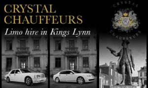 Executive Limo Wedding Car Hire Kings Lynn