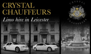 Executive Limo Wedding Car Hire Leicester