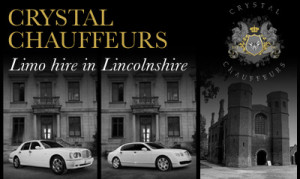 Executive Limo Wedding Car Hire Lincolnshire