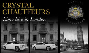 Executive Limo Wedding Car Hire London
