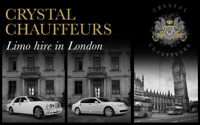 Executive Limo and Wedding Car Hire London