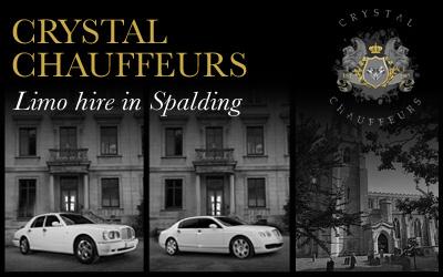 Executive Limo and Wedding Car Hire Spalding