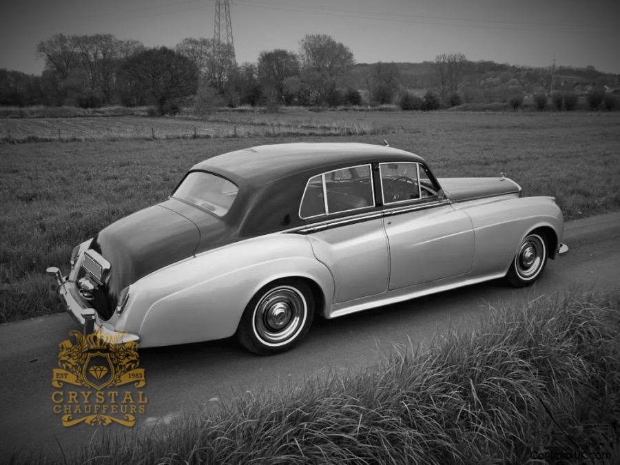 1956 Bentley S1