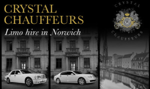 Executive Limo Wedding Car Hire Norwich
