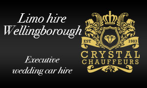 Executive Limo and Wedding Car Hire Wellingborough