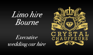 Executive Limo and Wedding Car Hire Bourne
