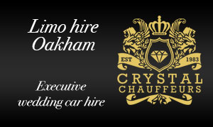 Executive Limo and Wedding Car Hire Oakham