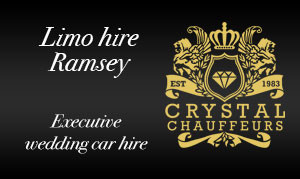 Executive Limo Wedding Car Hire Ramsey