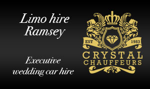 Executive Limo and Wedding Car Hire Ramsey