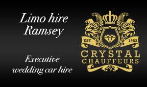 Executive Limo and Wedding Car Hire Ramsey