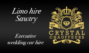 Executive Limo Wedding Car Hire Sawtry