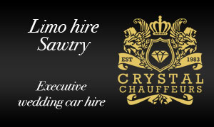 Executive Limo and Wedding Car Hire Sawtry