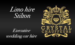 Executive Limo and Wedding Car Hire Stilton