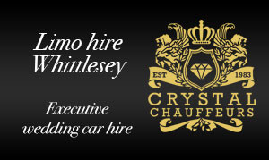 Executive Limo Wedding Car Hire Whittlesey