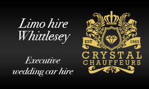 Executive Limo and Wedding Car Hire Whittlesey