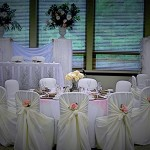 Chair Sash Hire