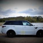 Range Rover Sport Autobiography