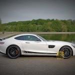 Mercedes GTS Edition 1