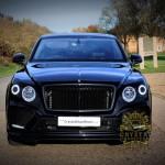 URBAN Bentley Bentayga