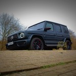 Mercedes G-Wagon Edition 1